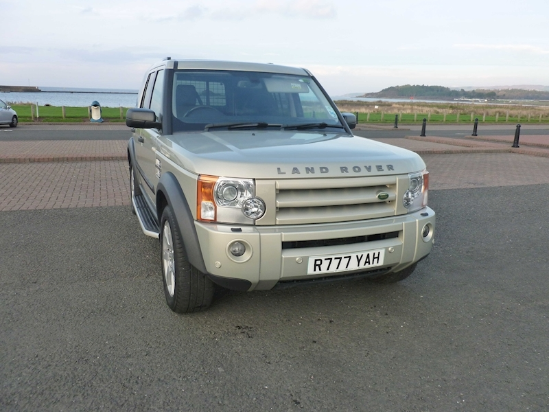 Discovery Commercial Xs Light 4X4 Utility 2.7 Automatic Diesel