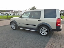 Land Rover Discovery Commercial Xs - Thumb 6