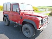 Land Rover Defender 90 Ht Tdi 95 - Thumb 1
