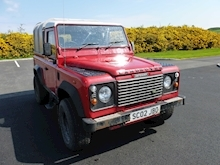 Land Rover Defender 90 Ht Tdi 95 - Thumb 2