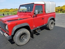 Land Rover Defender 90 Ht Tdi 95 - Thumb 3