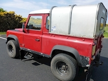 Land Rover Defender 90 Ht Tdi 95 - Thumb 4