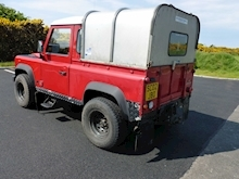 Land Rover Defender 90 Ht Tdi 95 - Thumb 5
