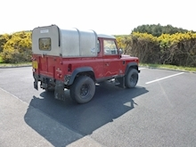 Land Rover Defender 90 Ht Tdi 95 - Thumb 7