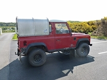 Land Rover Defender 90 Ht Tdi 95 - Thumb 8