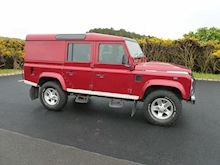 Land Rover Defender 110 Td County Utility Wagon - Thumb 0