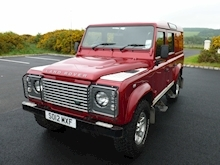 Land Rover Defender 110 Td County Utility Wagon - Thumb 3