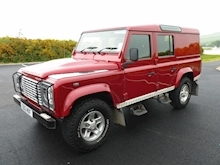 Land Rover Defender 110 Td County Utility Wagon - Thumb 4