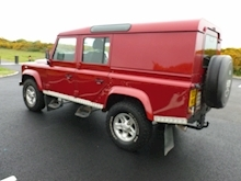 Land Rover Defender 110 Td County Utility Wagon - Thumb 6