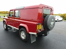 Land Rover Defender 110 Td County Utility Wagon - Thumb 7