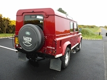 Land Rover Defender 110 Td County Utility Wagon - Thumb 8