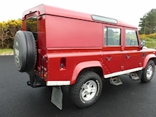 Land Rover Defender 110 Td County Utility Wagon - Thumb 9
