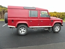 Land Rover Defender 110 Td County Utility Wagon - Thumb 10