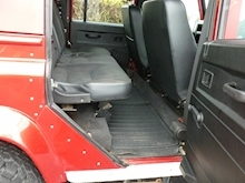 Land Rover Defender 110 Td County Utility Wagon - Thumb 11