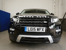 Range Rover Evoque Sd4 Dynamic Coupe 2.2 Automatic Diesel