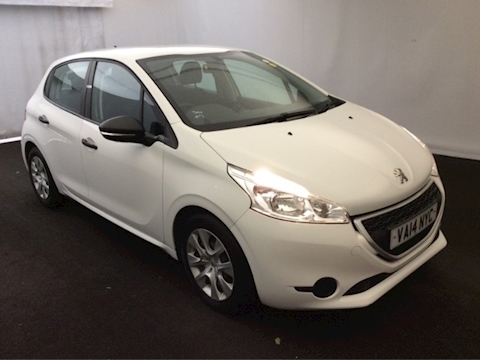 Peugeot 208 Access Hatchback 1.0 Manual Petrol