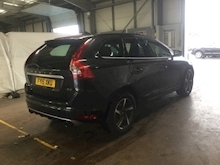 XC60 R-Design Nav SUV 2.0 Manual Diesel