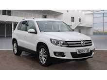 2.0 TDI BlueMotion Tech Match Edition SUV 5dr Diesel Manual (s/s) (130 g/km, 148 bhp)