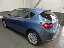 Astra Elite Cdti S/S Hatchback 2.0 Manual Diesel