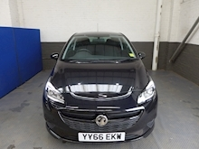 Corsa Limited Edition Ecoflex Hatchback 1.4 Manual Petrol