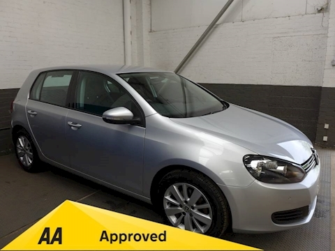 Volkswagen Golf Match Tdi Hatchback 1.6 Manual Diesel