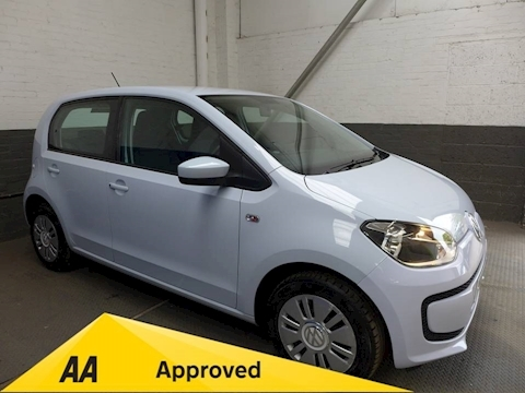 Volkswagen Up Move Up 1.0 5dr Hatchback Manual Petrol