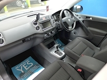 Tiguan Se Tdi 4Motion Estate 2.0 Automatic Diesel