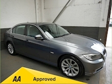 3 Series 320D Exclusive Saloon 2.0 Automatic Diesel