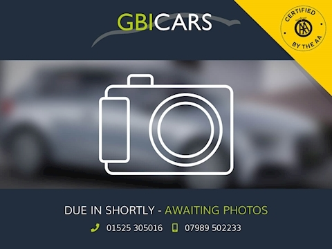 Vauxhall Zafira Tourer Sri Mpv 1.4 Manual Petrol