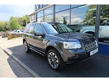 Freelander Td4 Sport Le Estate 2.2 Manual Diesel