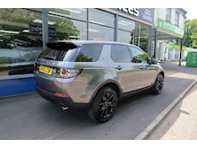Discovery Sport Sd4 Hse Estate 2.2 Automatic Diesel