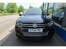 Touareg V6 R-Line Tdi Bluemotion Technology Estate 3.0 Automatic Diesel