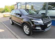 Range Rover Evoque Ed4 Pure Estate 2.2 Manual Diesel