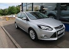 Focus Titanium Hatchback 1.0 Manual Petrol