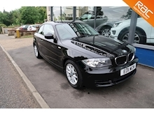 1 Series 118D Es Coupe 2.0 Manual Diesel