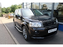 Freelander Sd4 Sport Le Estate 2.2 Automatic Diesel