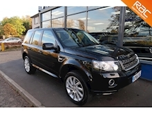 Freelander Td4 Se Tech Estate 2.2 Manual Diesel