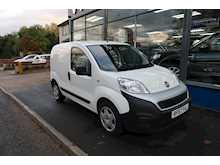 Fiorino 16V Multijet Sx Car Derived Van 1.2 Manual Diesel