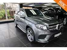 Gls Gls 350 D 4Matic Amg Line Estate 3.0 Automatic Diesel