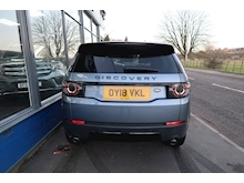 Discovery Sport Td4 Se Tech Estate 2.0 Automatic Diesel