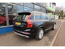 Xc90 D5 Inscription Awd Estate 2.0 Automatic Diesel