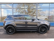 Range Rover Evoque Td4 Hse Dynamic Estate 2.0 Automatic Diesel