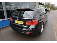3 Series 320D Xdrive Se Touring Estate 2.0 Automatic Diesel