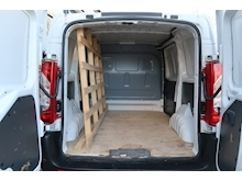 Dispatch 1000 L1h1 Enterprise P/V Hdi Panel Van 1.6 Manual Diesel