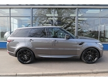 Range Rover Sport V6 Sc Hse Dynamic Estate 3.0 Automatic Petrol