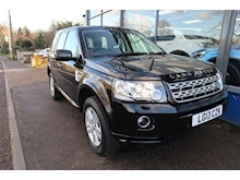 Freelander Td4 Xs 2.2 5dr Estate Manual Diesel