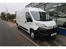2.0 BlueHDi 35 Enterprise Panel Van 5dr Diesel Manual L3 H2 EU6 (130 ps)