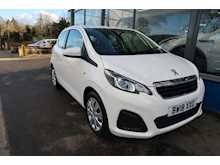 1.0 Active Hatchback 5dr Petrol (68 ps)