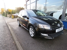 Polo Moda A/C Hatchback 1.2 Manual Petrol