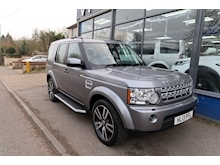 Discovery Sdv6 Hse Luxury Estate 3.0 Automatic Diesel